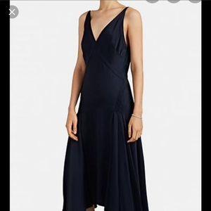 Brand new Zac Posen midi dress